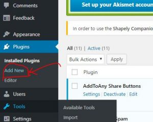 Top 8 best WordPress Plugins